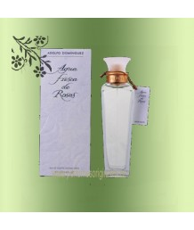 ADOLFO DOMINGUEZ AGUA FRESCA ROSAS EDT 120 ML (T)
