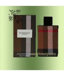 BURBERRYS LONDON MAN EDT 100ML VAP