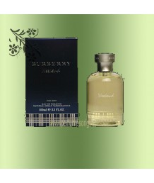 BURBERRY WEEKEND MEN  EDT 100 ML VAP