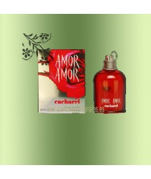 CACHAREL AMOR AMOR 100 ML VAP (T)