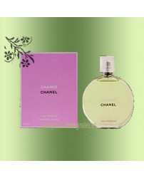 CHANEL CHANCE FRAICHE 100 ML VAP (T)
