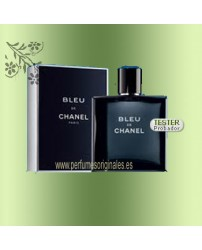 CHANEL BLEU EDT 100 ML VAP (T)