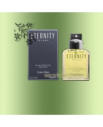 CALVIN KLEIN ETERNITY MEN 50 ML VAP