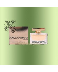 DOLCE GABBANA THE ONE EDP 75 ML VAP