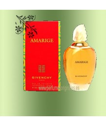 GIVENCHY AMARIGE  EDT 100ML VAP (T)