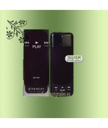 GIVENCHY PLAY INTENSE  EDP 75 ML VAP