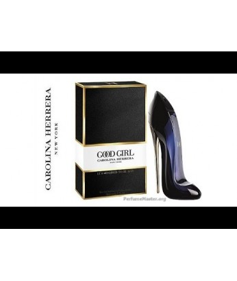 CAROLINA HERRERA GOOD GIRL EDP 80 ML VAP (T)