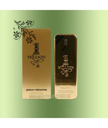 PACO RABANNE 1 MILLION 100 ML VAP