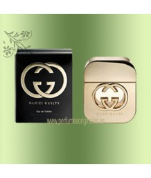 GUCCI GUILTY EDT 50 ML VAP